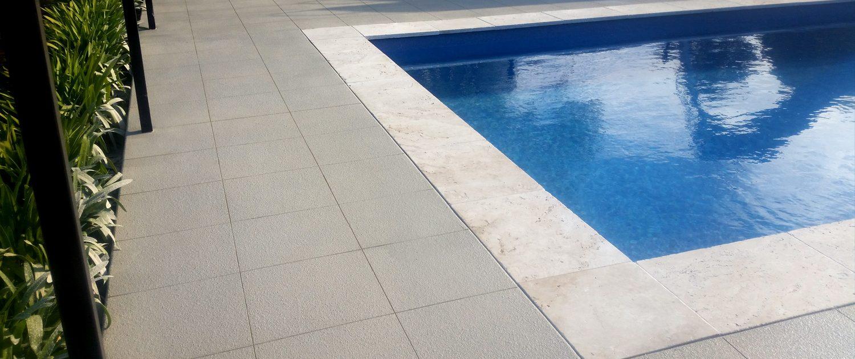 Custom Concrete Finishes Spray On Paving Pools Albury Wodonga